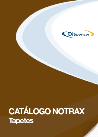 CATÁLOGO NOTRAX Tapetes